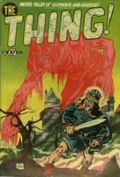 The Thing Vol 1 2