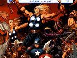 Ultimate Comics New Ultimates Vol 1 1