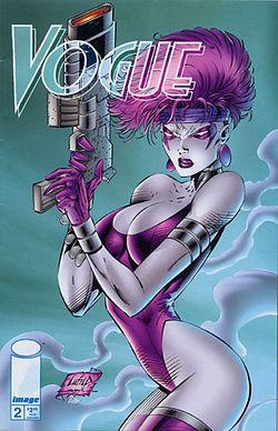 Vogue (comics)