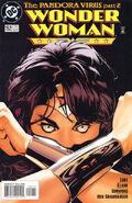 Wonder Woman Vol 2 152