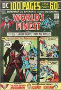 World's Finest Comics Vol 1 223