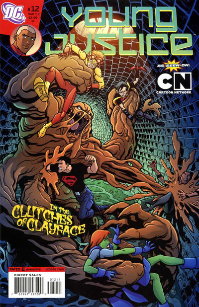 Young Justice Vol 2 12