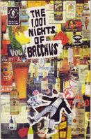 1,001 Nights of Bacchus