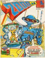 2000 AD Vol 1 37