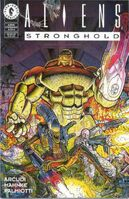 Aliens Stronghold Vol 1 4