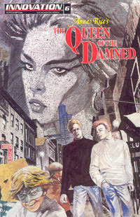 Anne Rice's Queen of the Damned Vol 1 6