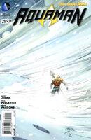 Aquaman Vol 7 21