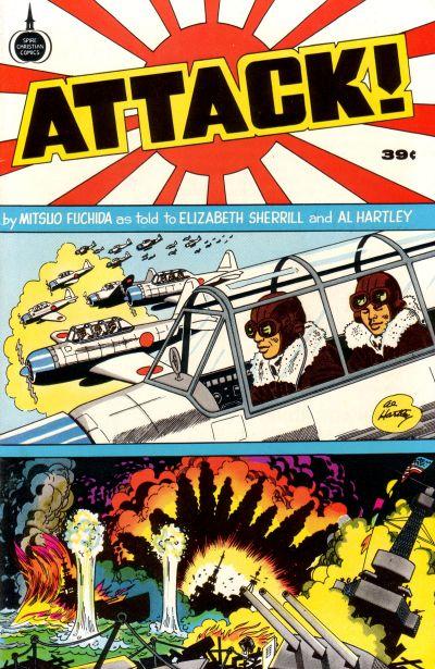 Attack! Vol 2 1
