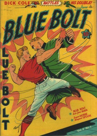 Blue Bolt Vol 1 13