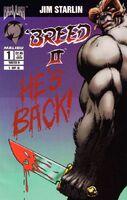 Breed II Vol 1 1