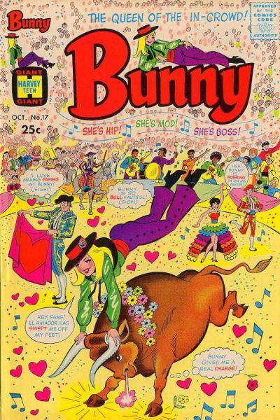 Bunny Vol 1 17