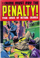 Crime Must Pay the Penalty Vol 2 44
