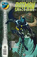 Detective Comics Vol 1 1000000