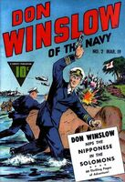 Don Winslow of the Navy Vol 1 2
