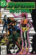 Doom Patrol Vol 2 4