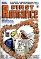 First Romance Magazine Vol 1 4