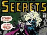 House of Secrets Vol 1 153