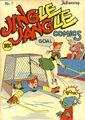Jingle Jangle Comics Vol 1 7