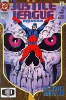 Justice League America Vol 1 75