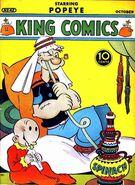 King Comics Vol 1 42