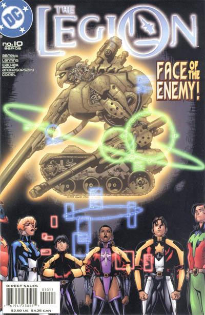 Legion Vol 1 10