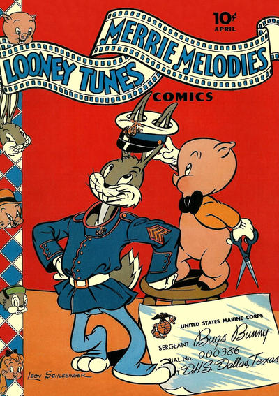 Looney Tunes and Merrie Melodies Comics Vol 1 18