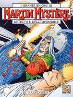 Martin Mystère Vol 1 245
