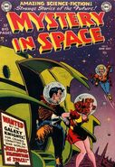 Mystery in Space Vol 1 2