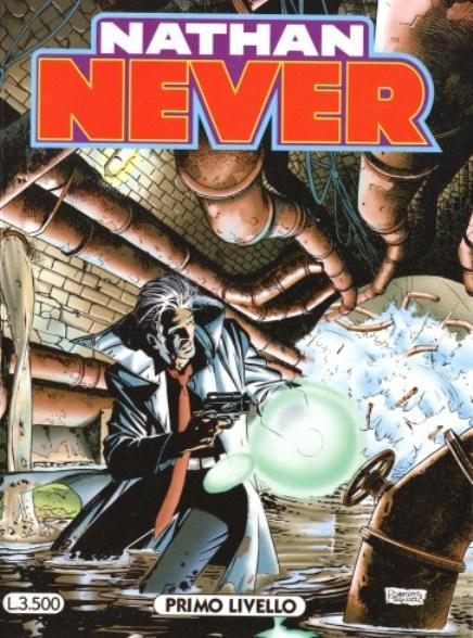 Nathan Never Vol 1 90