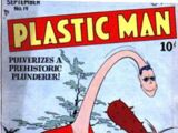 Plastic Man Vol 1 19