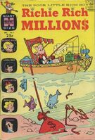 Richie Rich Millions Vol 1 7