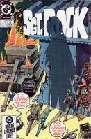 Sgt. Rock Vol 1 398