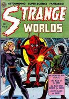 Strange Worlds Vol 1 6