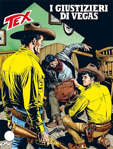 Tex Vol 1 601