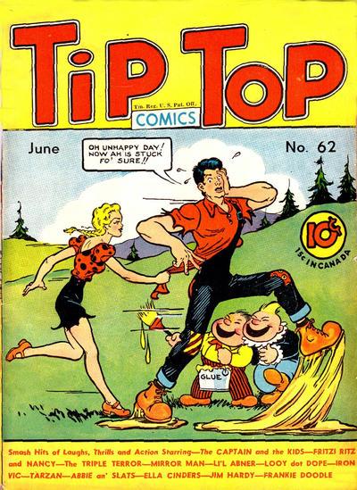 Tip Top Comics Vol 1 62