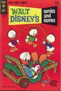 Walt Disney's Comics and Stories Vol 1 335