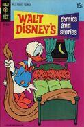 Walt Disney's Comics and Stories Vol 1 362