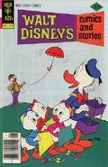 Walt Disney's Comics and Stories Vol 1 441