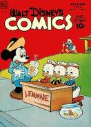 Walt Disney's Comics and Stories Vol 1 97