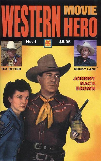 Western Movie Hero Vol 1