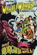 Wonder Woman Vol 1 186