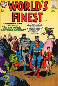 World's Finest Vol 1 138