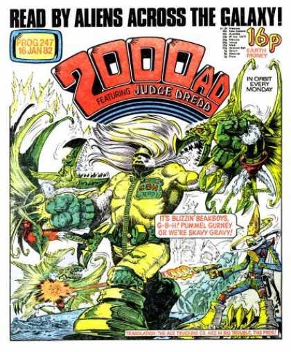 2000 AD Vol 1 247