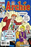 Archie Vol 1 466