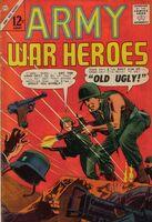 Army War Heroes Vol 1 9