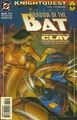 Batman Shadow of the Bat Vol 1 26