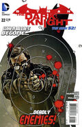 Batman The Dark Knight Vol 2 22