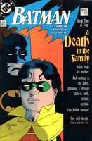 Batman Vol 1 427