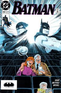 Batman Vol 1 459
