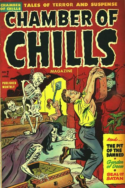Chamber of Chills Vol 2 7